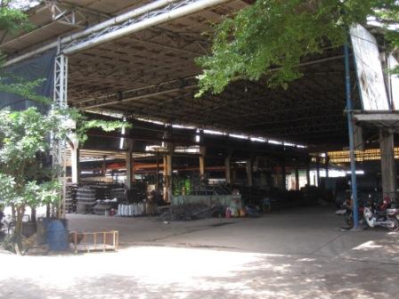 Nhà xưởng